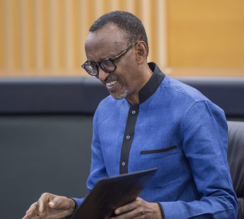 President Kagame delivers State of the Nation Address | Kigali, 21 December 2020